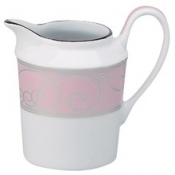 Margot Pink  Creamer