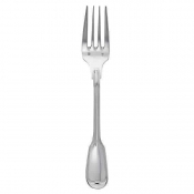 Christofle Chinon Silverplate Salad Fork