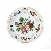 "Bread and Butter Plate - 7.25"" / Set of 4"