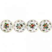 Rim Soup Plate/ Set of 4