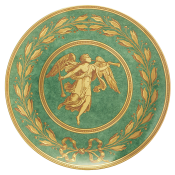 Luncheon Plate - 8.25""