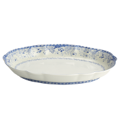 Serving Bowl Oval