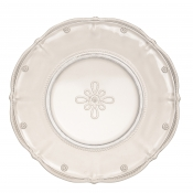 Colette Dessert Plate - Clear