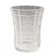 Colette Small Beverage - Clear
