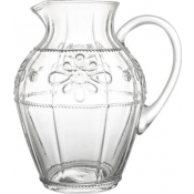 Colette Pitcher - Clear