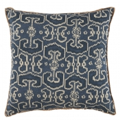 Lacefield Bengali Pillow - 22 x 22