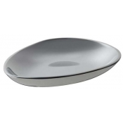 Ercuis Nuages Silver Plate Large Bowl