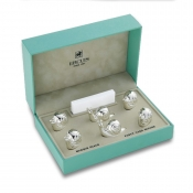 Escargot /Snail Place Card Holders / Boxed Set 6