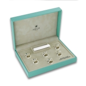 Grenouille / Frog Place Card Holders / Boxed Set 6
