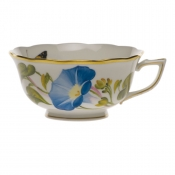 American Wildflower - Morning Glory TEA CUP  (8 OZ) - Morning Glory