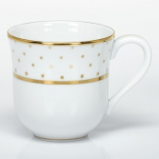 Herend Connect the Dots Mug - 11 oz.