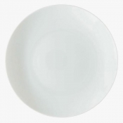 Macao American dinner plate