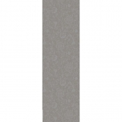 "Mille Charmes Taupe Table Runner - 22"" x 71"""