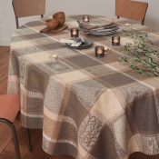 "Tablecloth - 71"" x 71"""