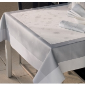 "Tablecloth - 61"" Square"