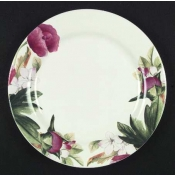 Gien Volupte Dinner Plate