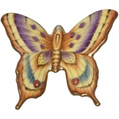 Anna Weatherley Flights of Fancy Butterfly # 6
