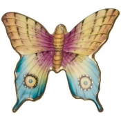 Anna Weatherley Flights of Fancy Butterfly # 8