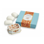 Mottahedeh Sacred Bird & Butterfly Heirsavonare Gift Soap Set