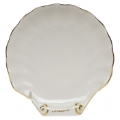 Medium Shell Dish - Blank