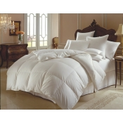 Oversized Queen Comforter - All-year Weight / 37oz