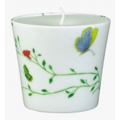 Wing Song Set Candle Pot