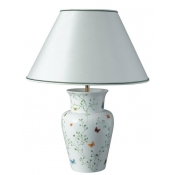 Wing Song Shangai Lamp & Shade