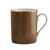 Haviland Parlon Lexington Taupe Mug