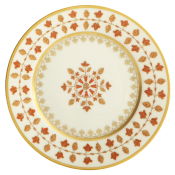 Matignon Rust Bread and Butter Plate