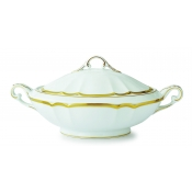 Colette Gold Tureen