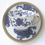 Sultane Cup & Saucer