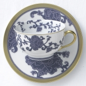 Sultane Tea Cup and Saucer