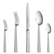 Christofle Hudson Stainless - 12 Place Settings / Price of 10