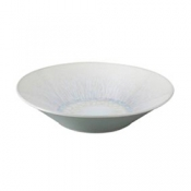 Vuelta White Pearl Soup Bowl - Medium