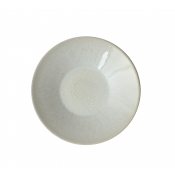 Vuelta White Pearl Soup Bowl - Large