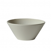 Vuelta White Pearl Cereal Bowl