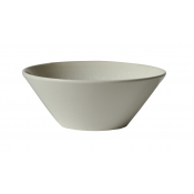 Vuelta White Pearl Fruit Bowl