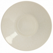 Vuelta White Pearl Serving Plate