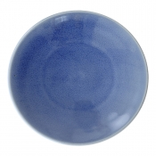 Tourron Blue Chardon Presentation Plate