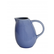 Tourron Blue Chardon Pitcher