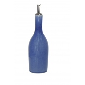 Tourron Blue Chardon Oil Bottle