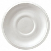 Juliska Berry & Thread White Breakfast Saucer