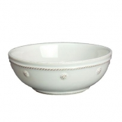 Berry & Thread White Coupe Bowl - Small