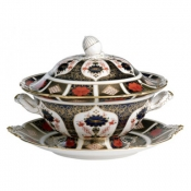 Soup Tureen Stand