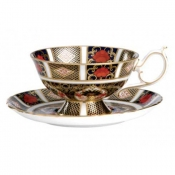 Tea Cup and Saucer Elizabeth