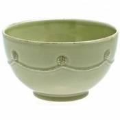 Berry and Thread Pistachio Green  Round Cereal Bowl