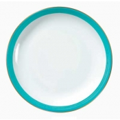 Jardin Celeste Dinner Plate Coupe No. 1