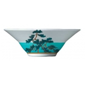 Jardin Celeste Canical Shaped Bowl Shangai