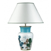 Jardin Celeste Lamp Without Lampshade