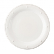 Berry and Thread Round Dinner Plate